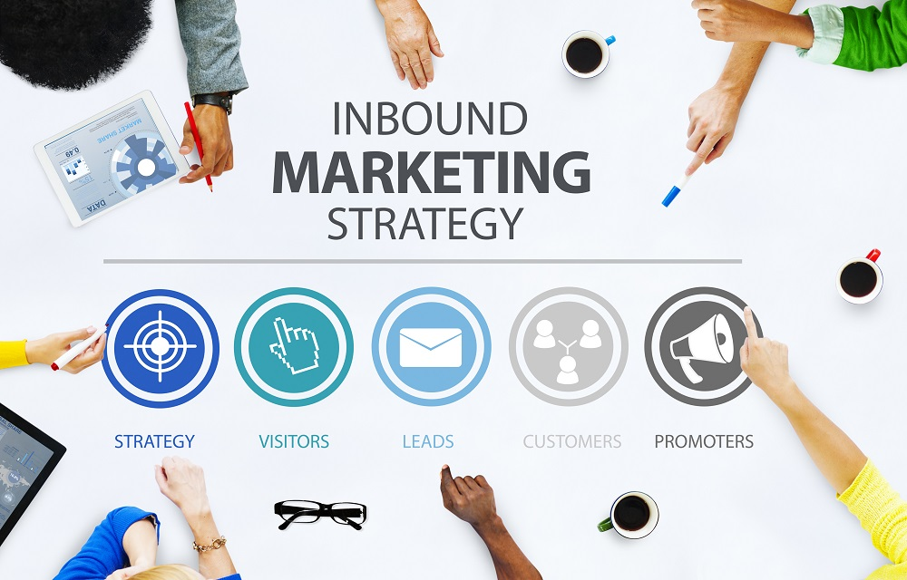 Agencia Inbound marketing